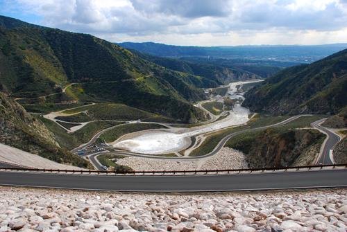 7 Oaks Dam