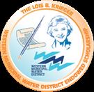 Lois B. Krieger scholarship logo
