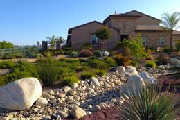 Water wise Landscape Designs Western Municipal Water District CA